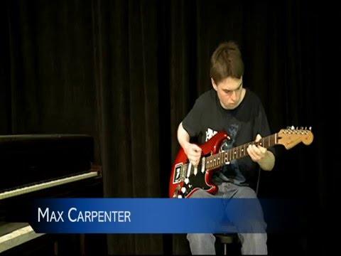 Talk 'N Tunes 84  Max Carpenter