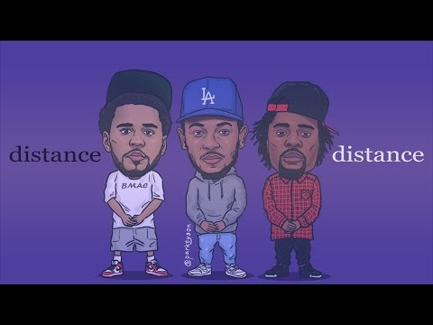 (FREE) J Cole Type Beat -