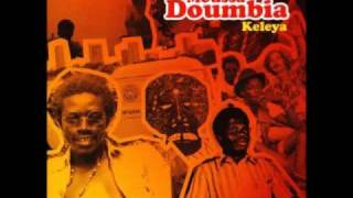 Moussa Doumbia - Keleya (Long Alternate LP Version)