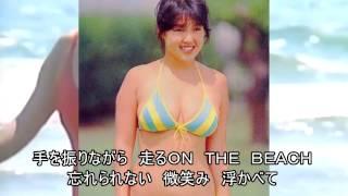 Blue Angel  松山晴介 Seisuke Matsuyama  堀江しのぶ