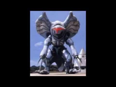 Razor Blaze Top 20 Ultraman Monster