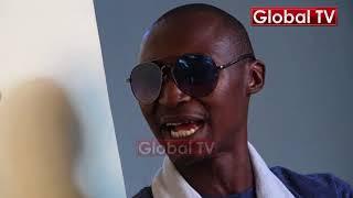 EXCLUSIVE: Chid Benz Afunguka Kumtukana HARMONIZE