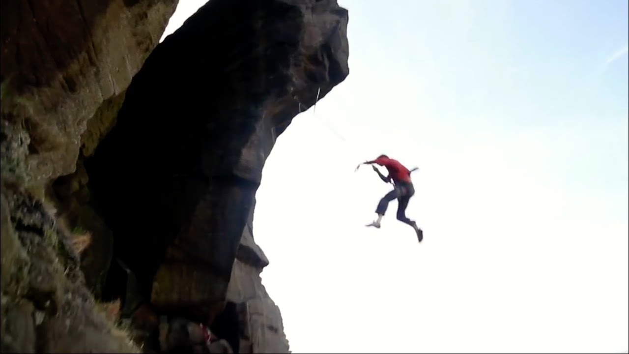 Our Top 10 Biggest Climbing Falls