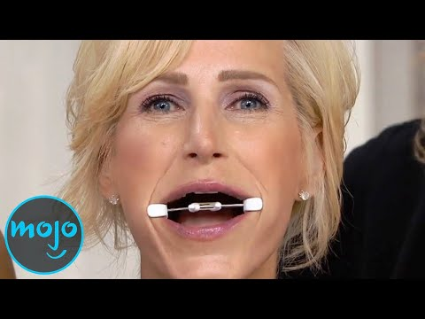 The 10 Most Bizarre Products Ever Sold on QVC