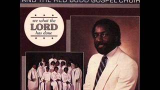 No Matter How High I Get - Luther Barnes & the Red Budd Gospel Choir
