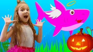 Baby Shark Dance and more | Best Summer Songs | Lisa Kids Show Songs for Children