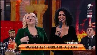 Download Margherita și Viorica de la Clejani, melodie în premieră.