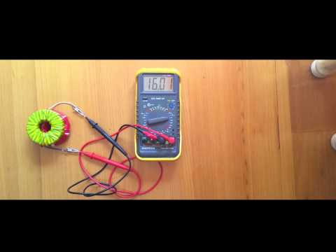 Free Energy - Magnetic Power Generating Unit