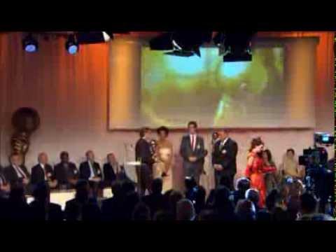 Energy Globe World Awards 2013 (4.2.2014 - Salzburg, Austria)