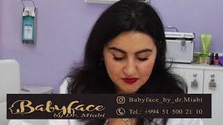 babyface.by Dr.Miabi
