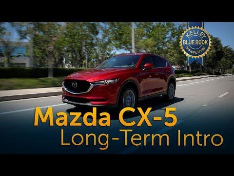 2019 Mazda CX-5 - Long-Term Intro