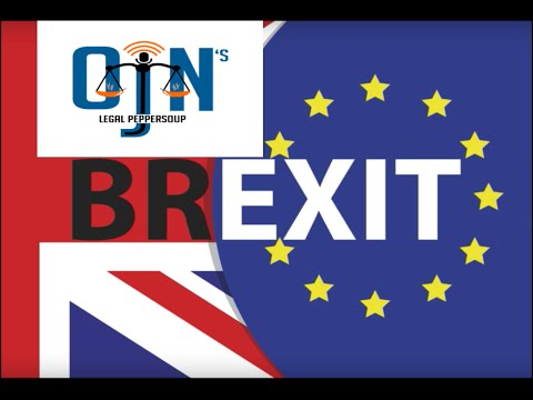 EEA Nationals, Family members and Brexit