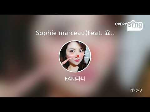 [everysing] Sophie marceau(Feat. 요조/Humming Girl)