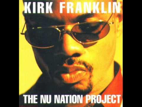Kirk Franklin Lean On Me