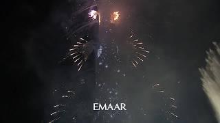 Emaar NYE 2020 Highlight Video