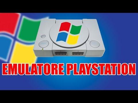 Emulatore Ps1 - Come Scaricare E Configurare Psx 1.13 - Pc Windows