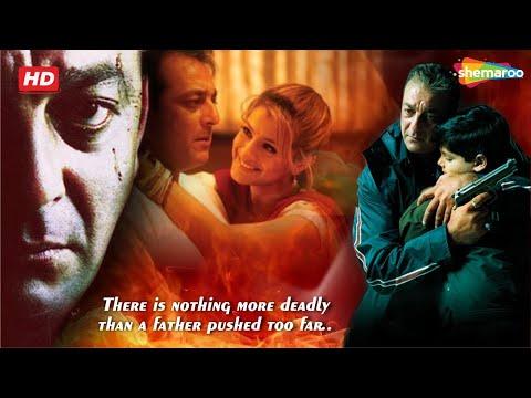 Sanjay Dutt 'Tathastu' (2006) (HD) | Amisha Patel | Gulshan Grover | Jayaprada - Hit Bollywood Movie