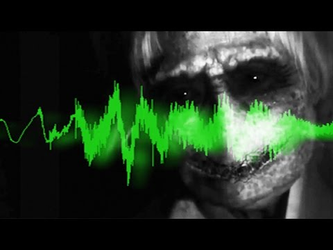 Top 15 Unsolved Mysterious Audio Files