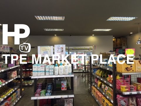 TPE Market Place Taiwanese Grocery JAKA Center Chino Roces Makati by HourPhilippines.com