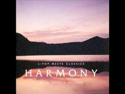 Harmony~J-Pop Meets Classics~For Slow Life - Traveling