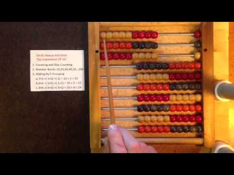 An Introduction to the Abacus
