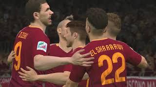 ROMA vs REAL MADRİD PES 2020 TURKİSH SPİKER