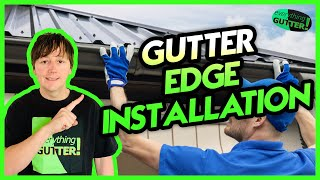 How To Videos How To Install Gutters