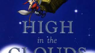 High In The Clouds [A Reading Sample Of Paul McCartney Special Limited CD]