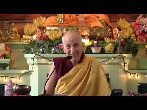 The Buddha Refuge Jewel