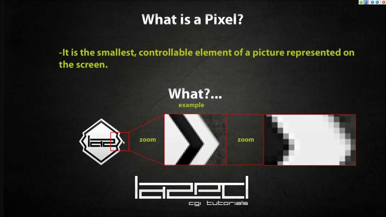 What is a pixel 33