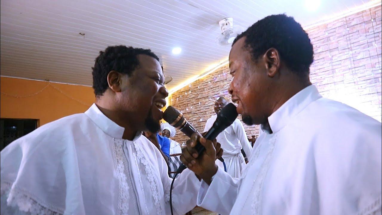 Download Adegbodu Twins ...Jehova Nissi 2021..@ The New Goshen Land C&S Church, in Ibadan