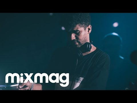 Listen Jamie Jones at Time Warp 2018