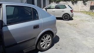 Déca Motors : Décalaminage Opel Astra 2.0 DTI avec près de 500 000 kms