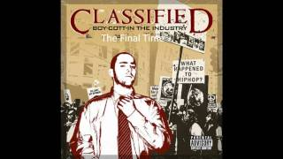 Watch Classified The Final Time video
