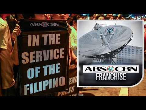 House of Representatives resumes ABS-CBN franchise hearing | Part 2 | ABS-CBN News