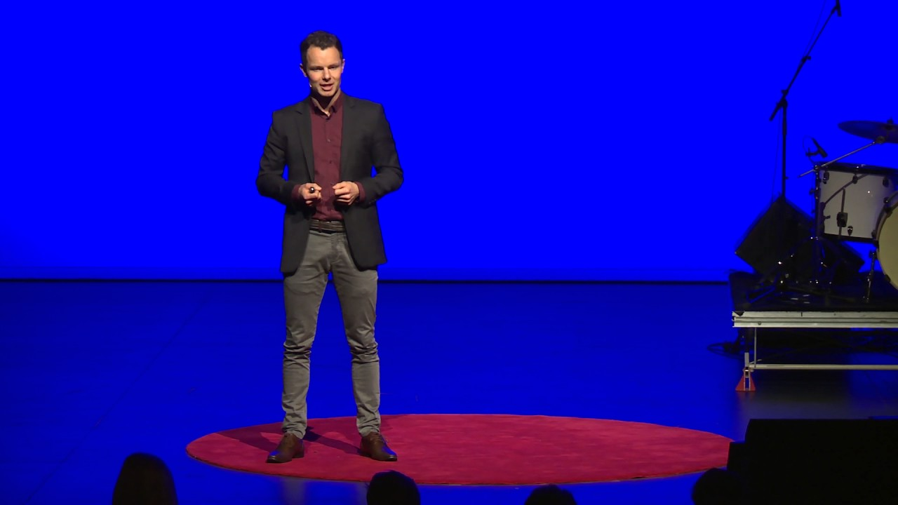 The politics of food: who influences what we eat?   Phillip Baker   TEDxCanberra