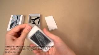 Электрошокер телефон Iphone 5s Обзор - gepard.biz.ua(Видео обзор электрошокера Iphone 5s от интернет-магазина Гепард. Купить электрошокер Iphone 5s в Киеве и Украине..., 2015-08-06T21:22:59.000Z)