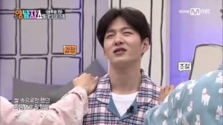 [ENG SUB]New Yang Nam Show Ep 3 BTOB Dance Mission I'll Be Your Man