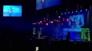 Bigharar, Sirvan Khosravi, Live Concert August 2013,92 بیقرار، کنسرت سیروان خسروی شهریور