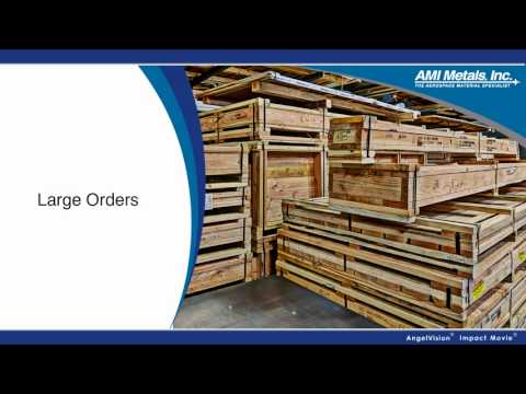 Introduction to AMI Metals