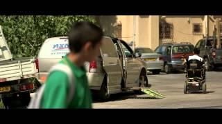 فيلم  لحظه لنويدية ابن سينا - الناصرة. هشام سليمان