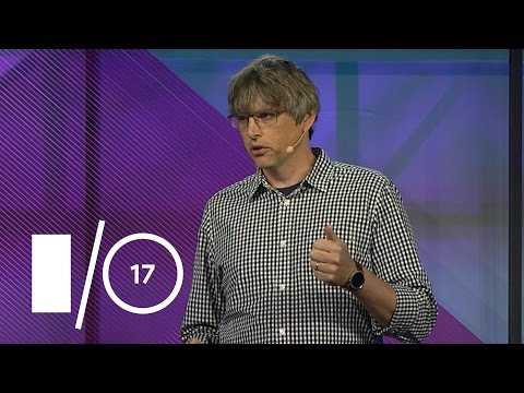 Security for IoT on Android Things (Google I/O