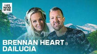 Brennan Heart & Dailucia @ The Easter Stream - 04.04.2021
