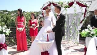 13. Свадьба в ресторане Кармен Вознесенск