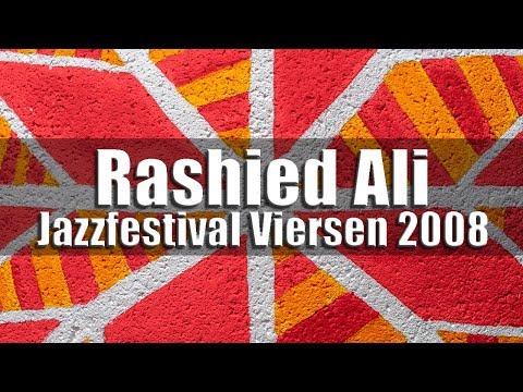 Rashied Ali Quintet - Jazzfestival Viersen 2008