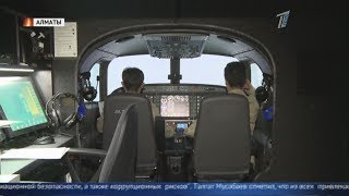 Академию гражданской авиации предлагают лишить права подготовки пилотов