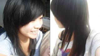 Download How To Cut A Fashion Mullet Mp3 and Videos