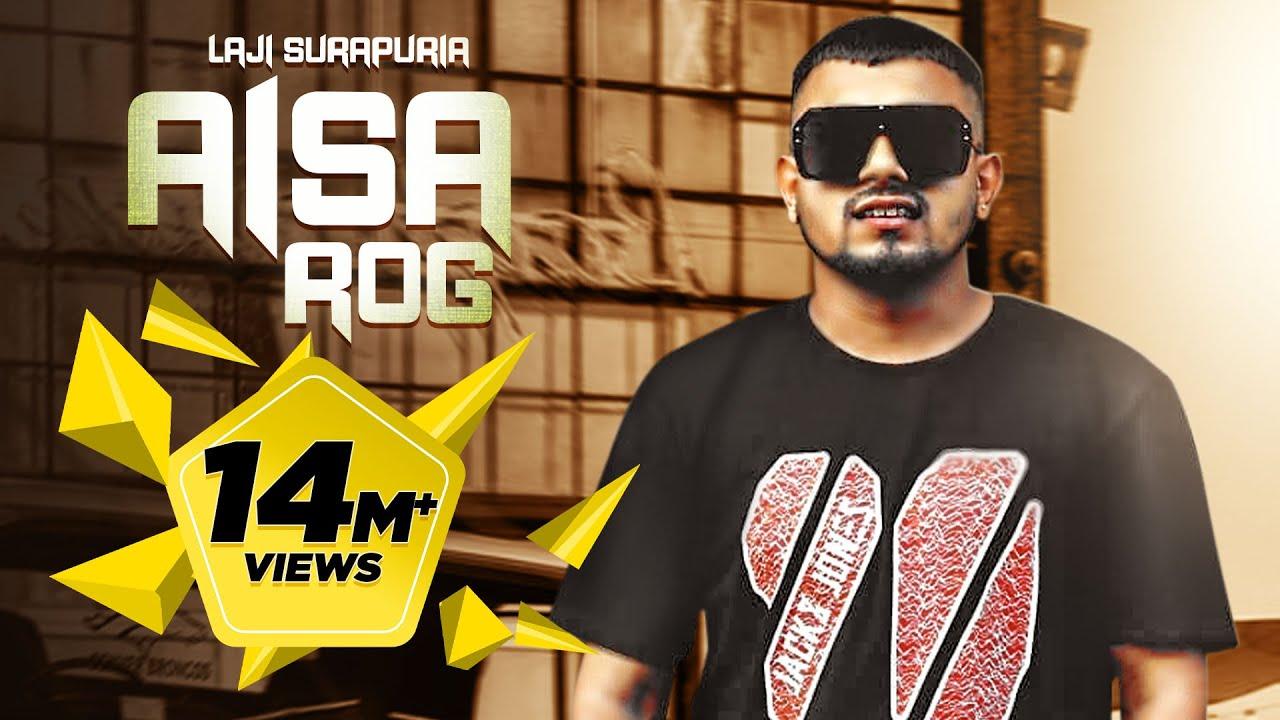 Aisa Rog Laji Surapuri Hdyaar | New Hindi Video Songs
