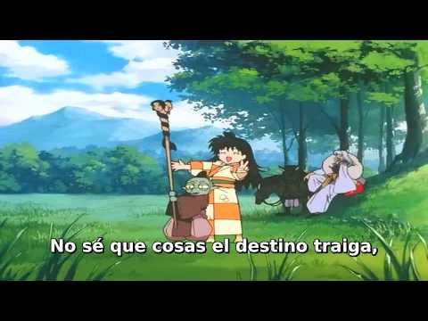 Inuyasha Opening 2 (Español Latino) letra en español HD
