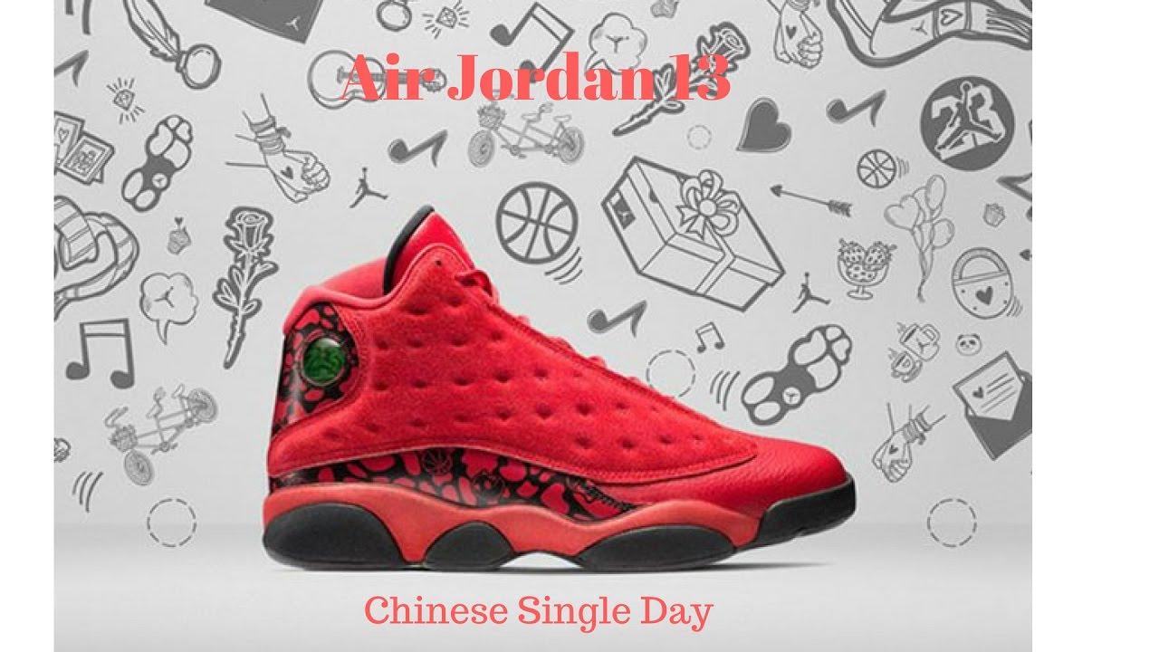 93a8570b3e4986 Air Jordan 13